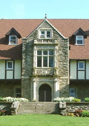 Cabrini Mansion