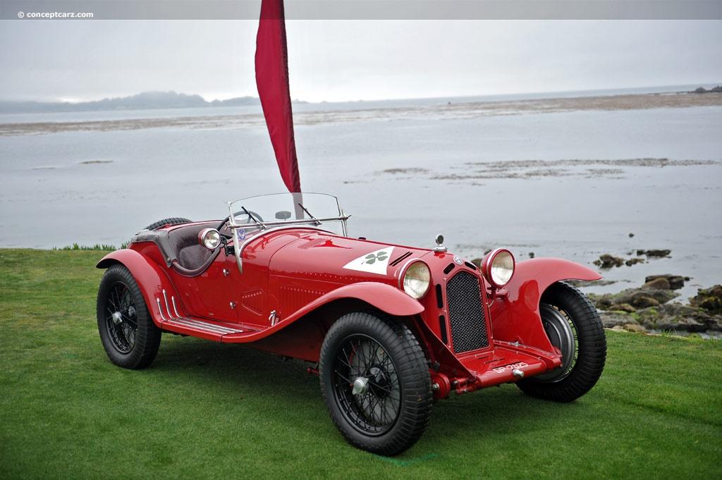 1931-Alfa-8C-2300