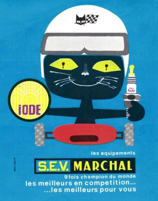 SEV-marchal