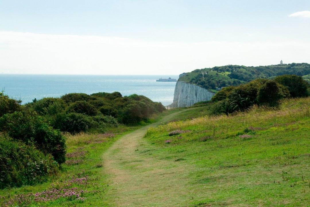 cliff-path