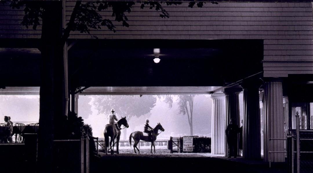 Saratoga-dawn