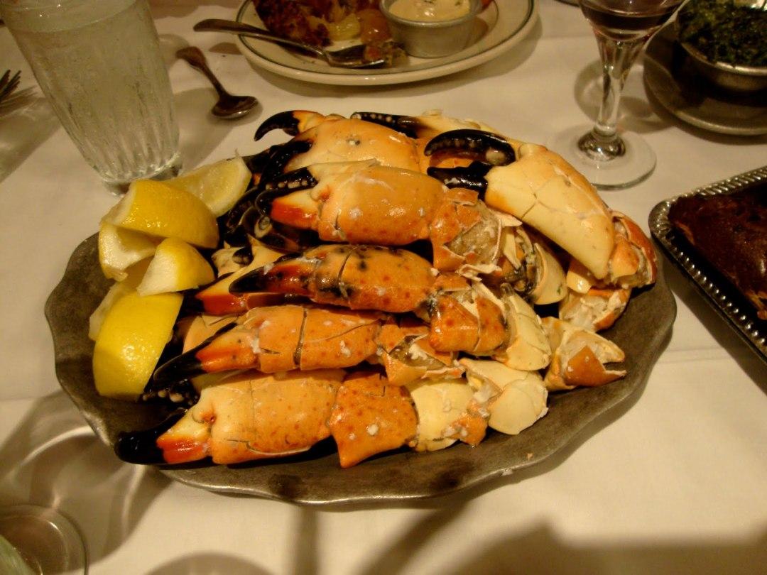 stone-crabs