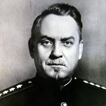 Nikolai Bulganin 1885-1975