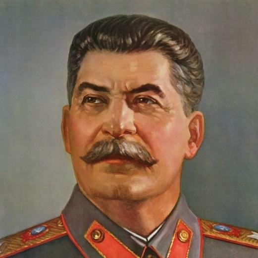 Joseph Stalin 1878-1953