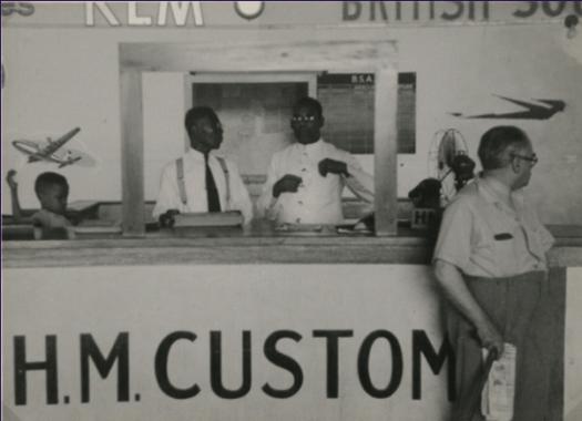 palisadoes-customs