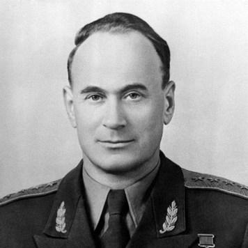 Ivan Alexandrovich Serov 1905-1990