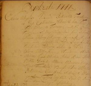 Olaus magnus f 1741