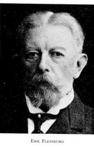 Emil Flensburg f1843