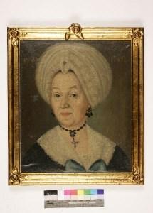 Maria Catharina Brandt f1734