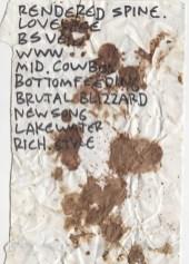 1999-04-23-Bloody-Setlist