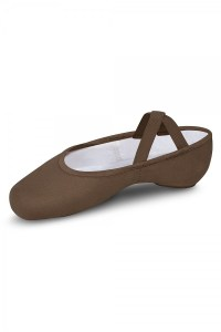 Bloch Cocoa Ballet Slippers