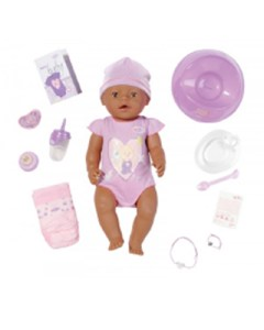 Baby Born – Interactive 'ethnic' doll