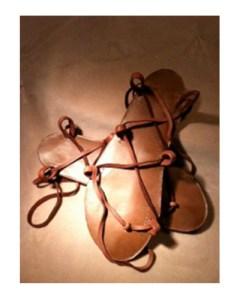 Oasis Sandal Company