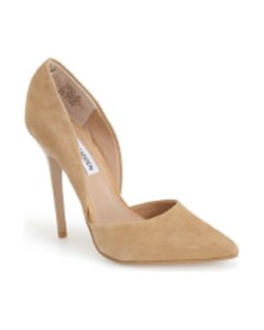 Steve Madden: Varcityy in Sand Suede