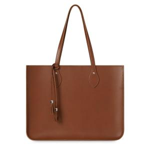 Cambridge Satchel Company Tassel Tote
