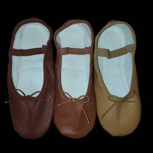 Your Hues Ballet Shoes