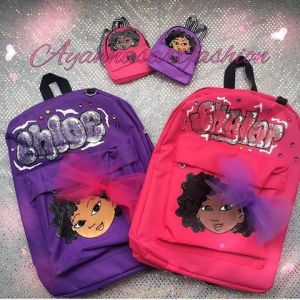 Ayanna's Art & Fashion Bags