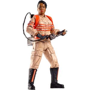 Patty Tolan (Ghost Busters)