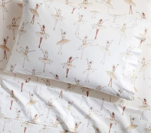 Adrienne Ballerina Sheet Set