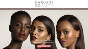 Marjani Beauty