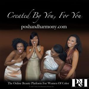 Posh & Harmony
