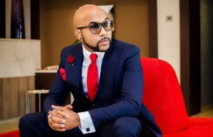 Drama As Robbers Ask Banky W To Sing For Them After Robbing Him