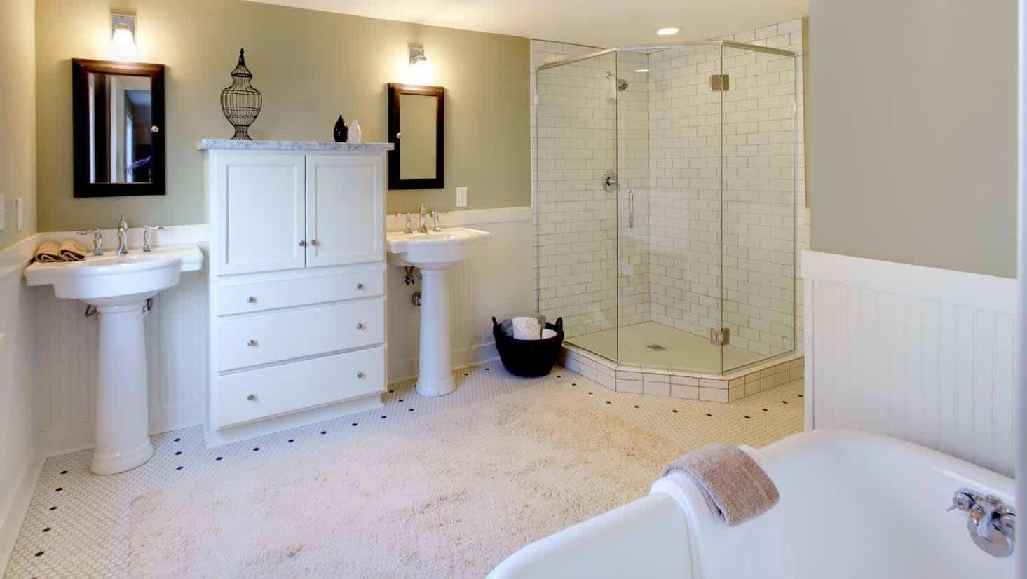 Bathroom remodeling in yuba city ca chico ca sacramento for Kitchen remodel yuba city ca