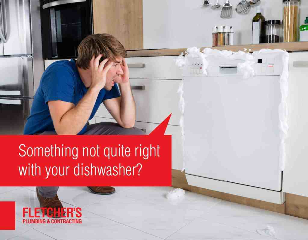 Dishwasher troubleshooting: how to fix your dishwasher
