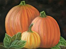 November 5: Pumpkins