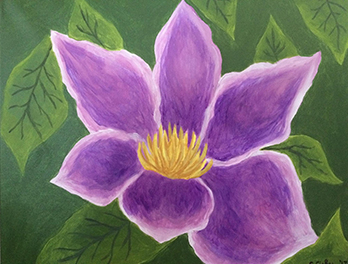 May 20: Bloom