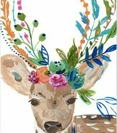September 29: Doe a Deer