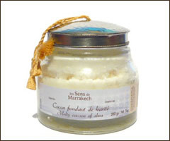Melty Cocoon of Shea Butter – 200g