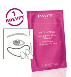 perform lift patch yeux payot