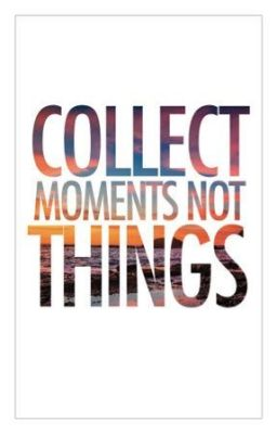 Stock up on priceless moments
