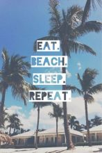 The Summer Routine