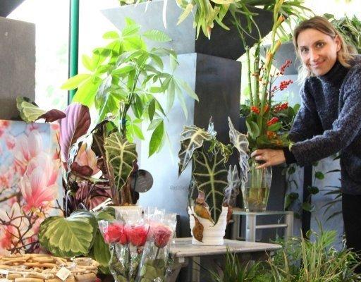 etamine et severine artisan fleuriste à montayral