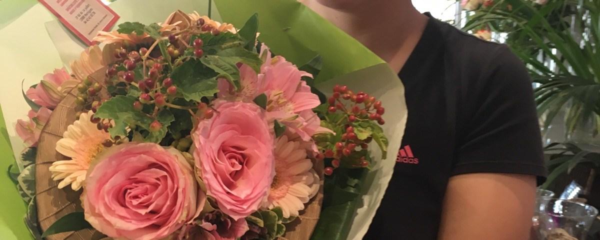 Fleurs de la Passion, fleuriste à martigues - Fatiha HADJBENALI
