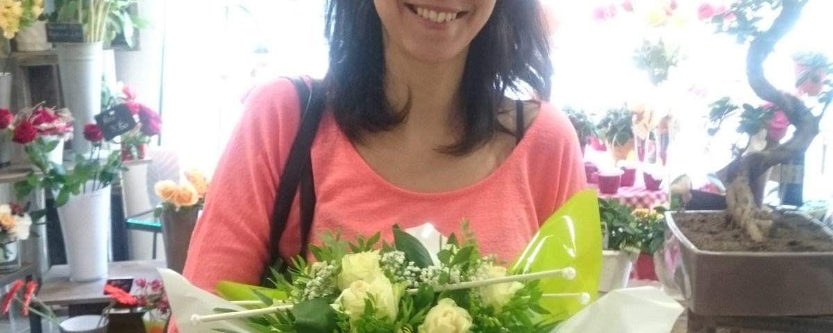 youpi fleurs gagnez un bouquet par semaine avec fleuristes-et-fleurs