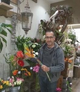 Daniel, Artisan Fleuriste à Romorantin Lanthenay (41200)