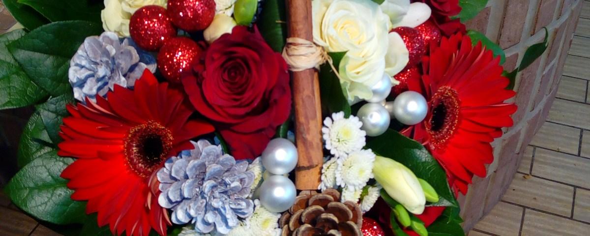 Bouquet par Lyzel Fleurs fleuriste à Saint Omer-62500