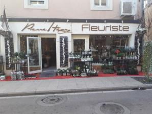 """La boutique """"Pierre HENRY"""", fleuriste à Vaison la Romaine (84110)"""