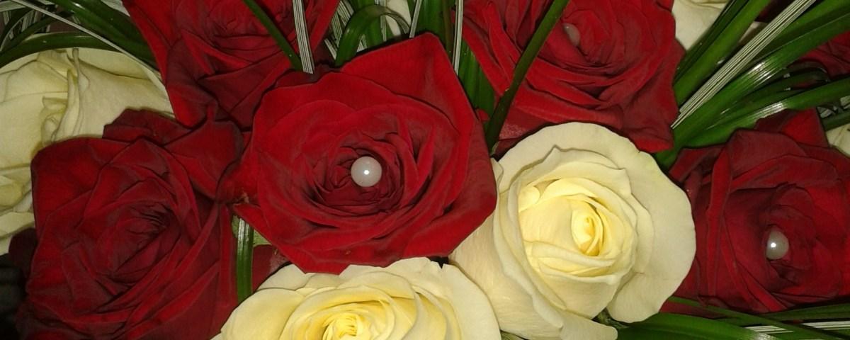 bouquet par Martine Fleurs fleuriste à Six Fours les Plages-83140