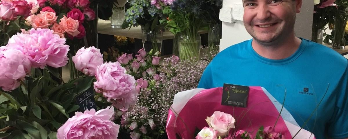 gagnant du jeu Youpi Fleurs, tirage spécial fête des mères