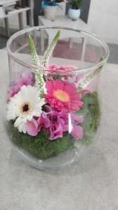 Le Trefle A Quatre Fleurs