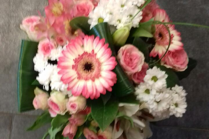 Envoyer des fleurs à La Valette du Var avec votre artisan fleuriste Alicia Fleurs