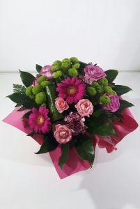 Envoyer des fleurs à Agen avec votre fleuriste Mellibis Renouveau