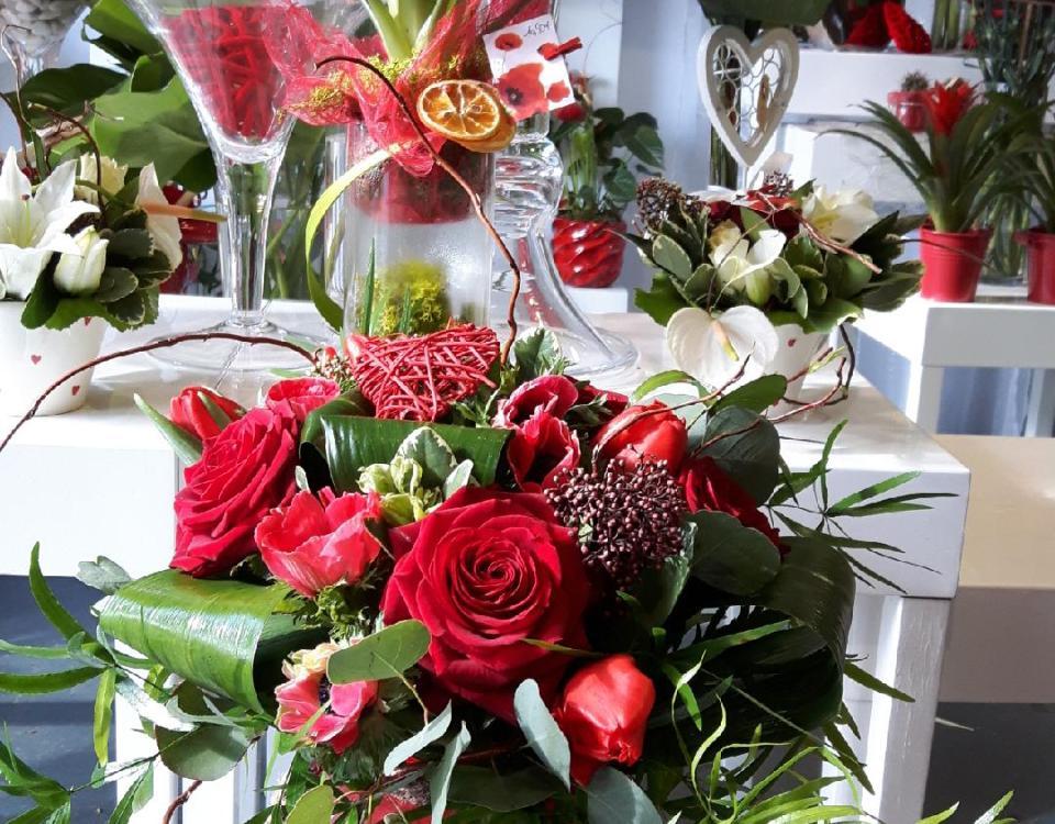 Fleurs et Design