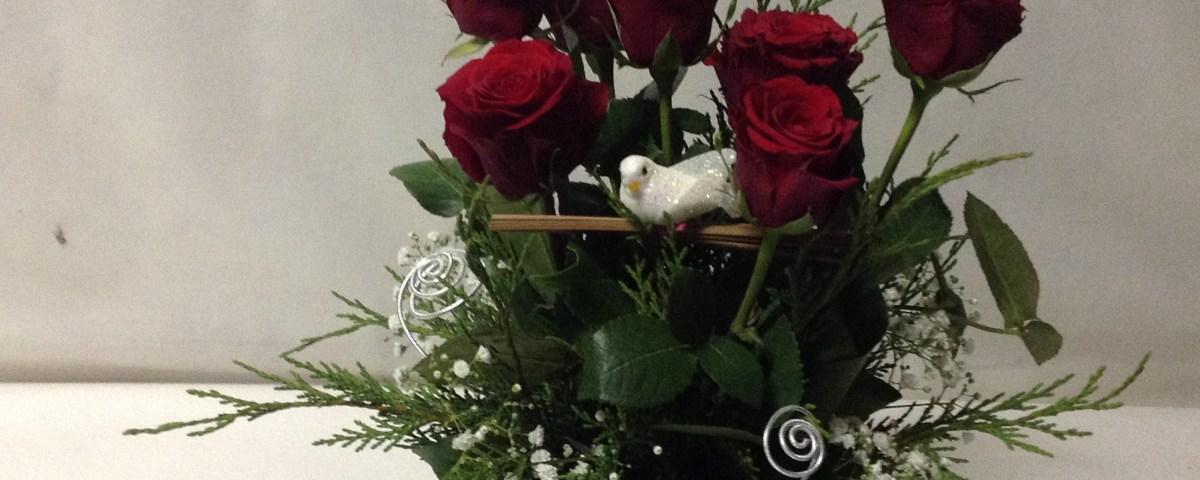 Envoyer des fleurs à LA PLAINE DES PALMISTES avec votre fleuriste Au Bonheur Des Fleurs