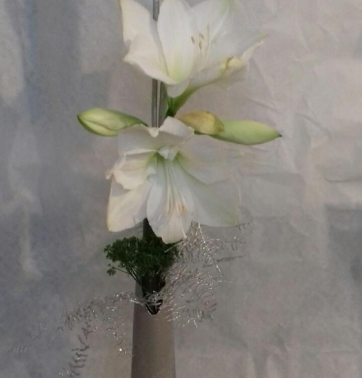 A la Joly Fleur
