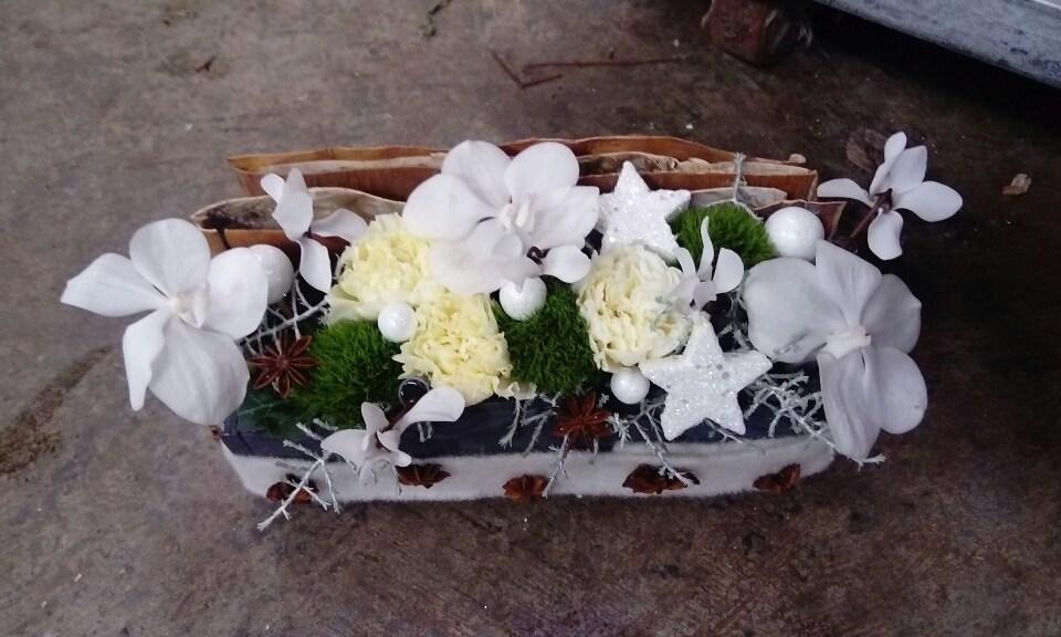 Envoyer des fleurs à Gan avec votre fleuriste Pensees de Rose